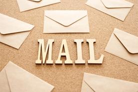 SMSメールの特徴