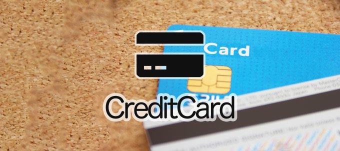 クレジットカードロゴ画像